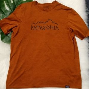 Patagonia Capeline Baseliner Shirt S
